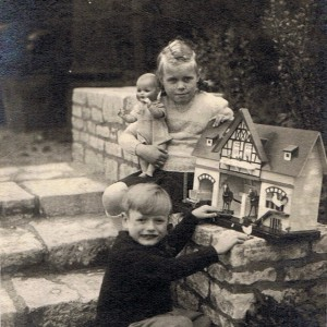 Toys 1940