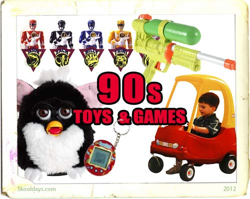 Building Toys From The 90s : Family through the years  s kids need both parents