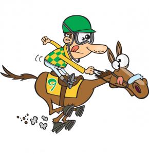 cartoon-horse