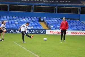Football Skills 2