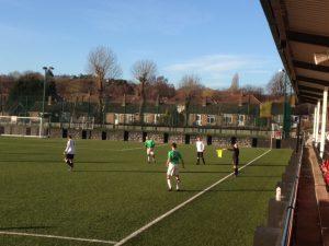 Football 16