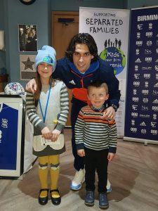Ellie, Jota and Tommy 3